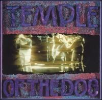 Temple of the Dog - Temple of the Dog (portada del álbum)